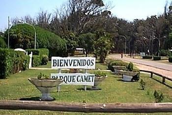 Barrio Parque Camet