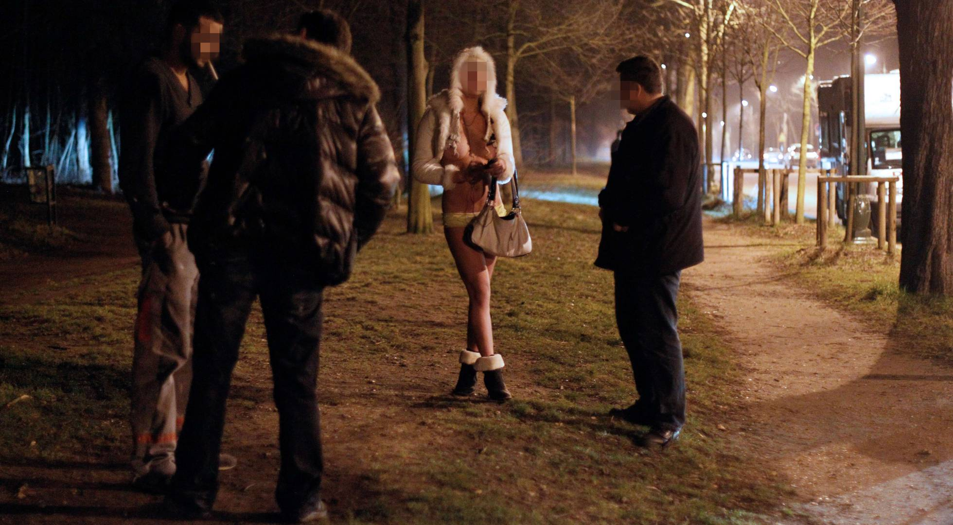 prostitutas para minusvalidos entrevistas a prostitutas