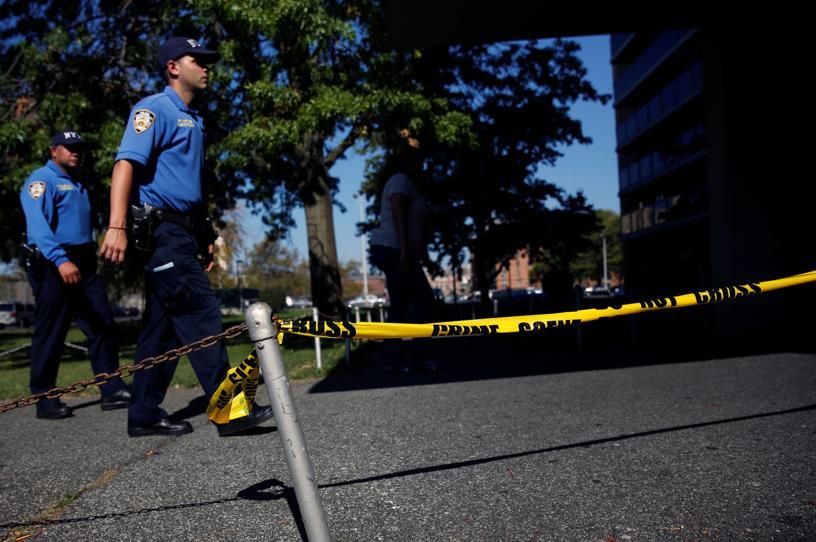 agentes-policia-nueva-york