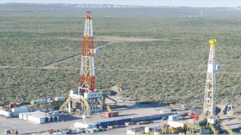 Petrolera argentina YPF anuncia acuerdo con Schlumberger