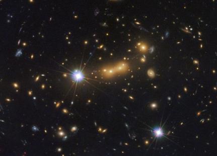 Hallan 10 nuevos exoplanetas potencialmente habitables