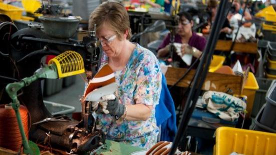 Cemento y acero hicieron rebotar a la industria — Fiel