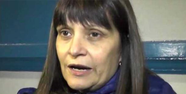 Funcionaria K pidió escrachar a la gobernadora Vidal