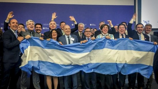 Buenos Aires albergará la Expo 2023