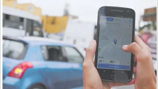 Holding de Cabify logra financiamiento por más de 3 mil mdp