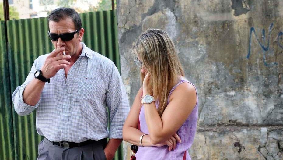 Volverán a pedir hoy la prisión domiciliaria para Nahir Galarza
