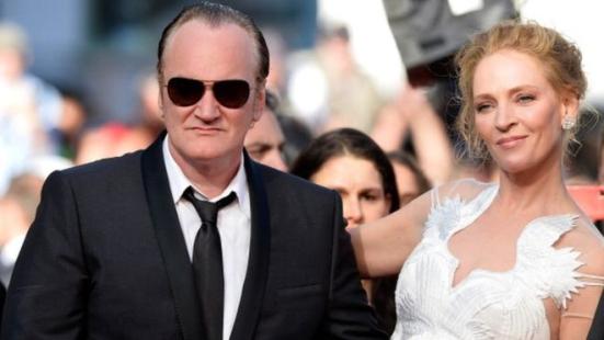 Así fue el accidente de Uma Thurman durante rodaje de 'Kill Bill'