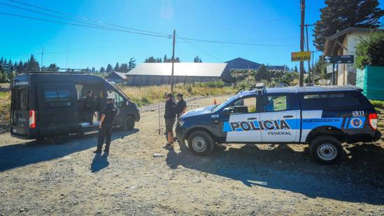 Definen si extraditan a Jones Huala a Chile