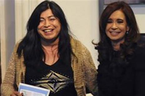 Comienza el juicio oral por el asesinato de Diana Sacayán