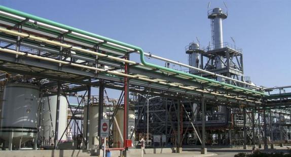 Canadá, México y UE no pagarán aranceles al acero y aluminio