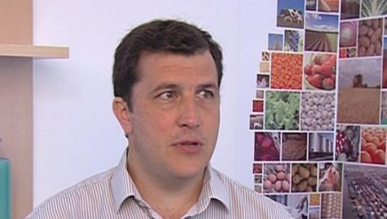 La Argentina importará soja de EEUU en 2018