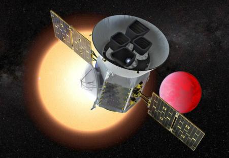 Revisarán 20 mil planetas en busca de vida extraterrestre