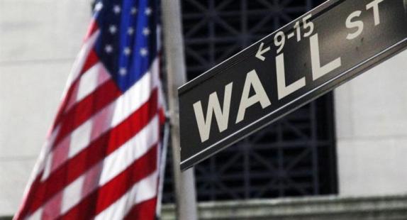 Wall Street cierra en niveles récords la primera semana de 2021