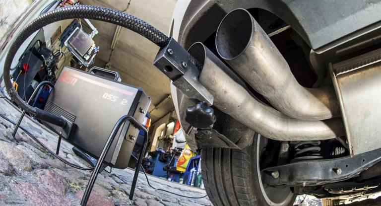 Escándalo del Diesel de Volkswagen