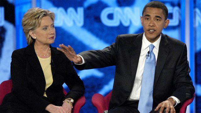 Envían presuntas bombas a Obama, Clinton y la CNN