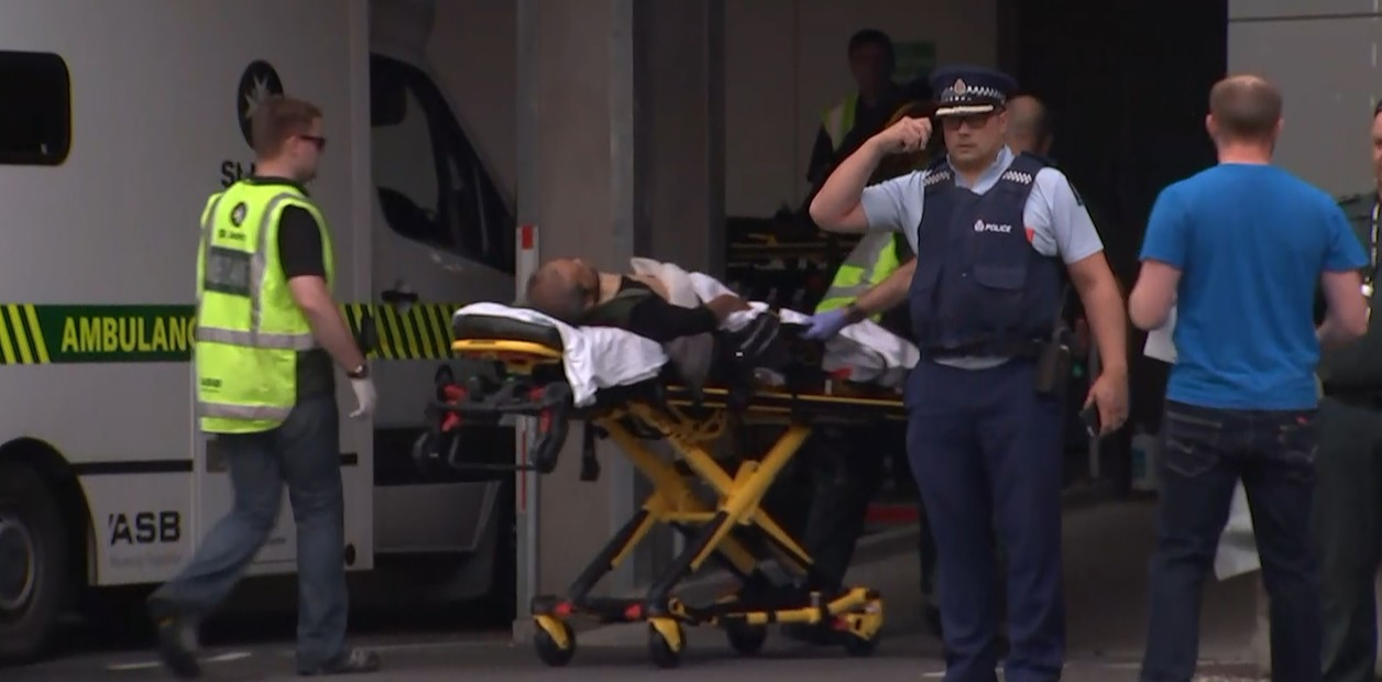 Masacre En Nueva Zelanda: Suben A 50 Los Muertos En La Masacre En Nueva Zelanda