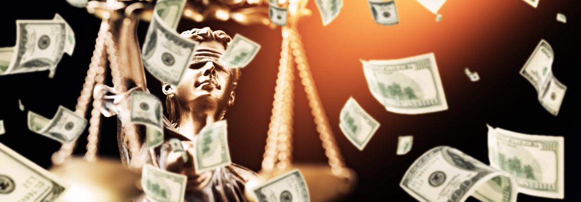 Fraude judicial