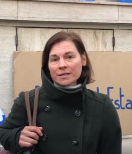 Roxana Bruno: «Después del COVID vendrá una pandemia mucho peor» – Noticias y Protagonistas