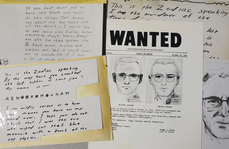Logran descifrar mensaje del asesino del Zodiaco después de 51 años