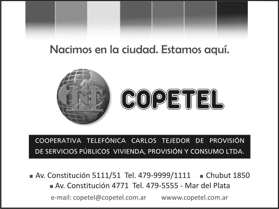 Copetel