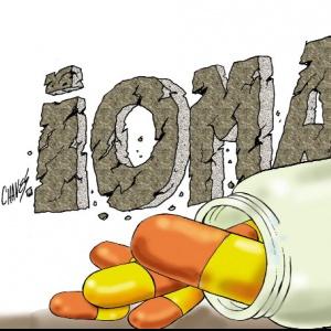 Drogas Oncológicas IOMA