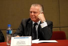 Orlando Ferreres