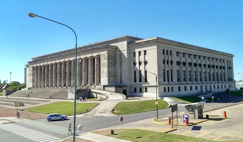 Orgullo: Argentina #1 ranking universidades LA
