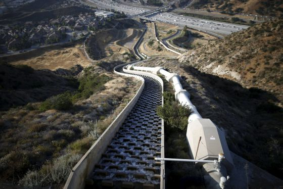 California aprueba restricciones de agua sin precedentes - Agua sin cal ...